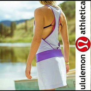 Lululemon Blissed Out Dress 6
